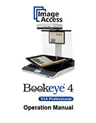 Bookeye 4V1A Operation Manual