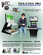 KIC Click and Click-Mini Brochure