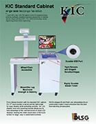 KIC Bookeye4 Standard Cabinet Thumbnail