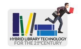 hybrid library technology