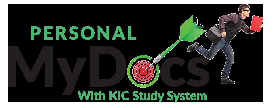 MyDocs Personal