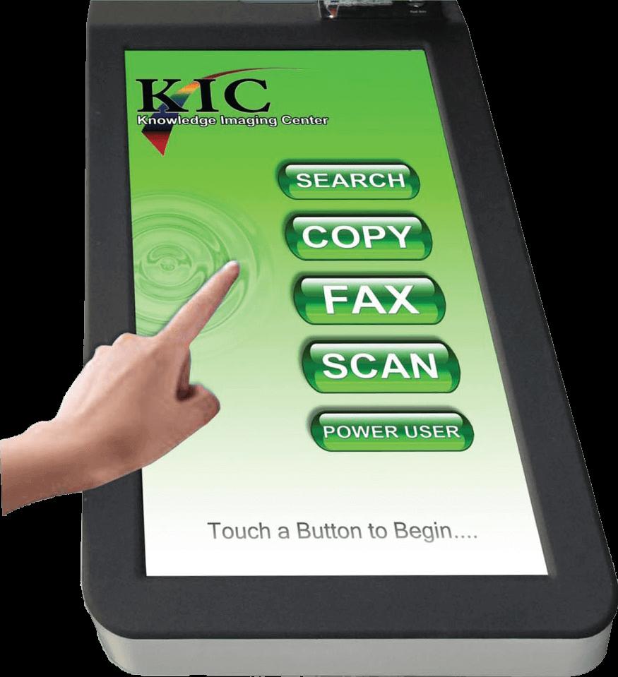 KIC Software