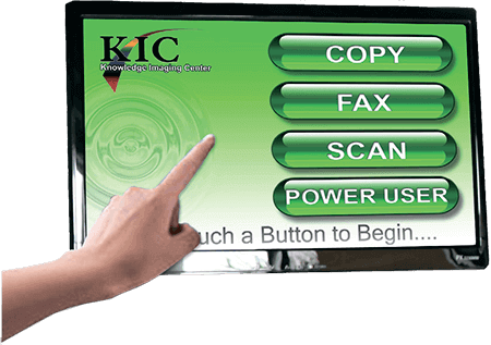 KIC Interface