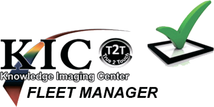 KIC Fleet Manager Logo