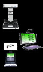 KIC Scanners