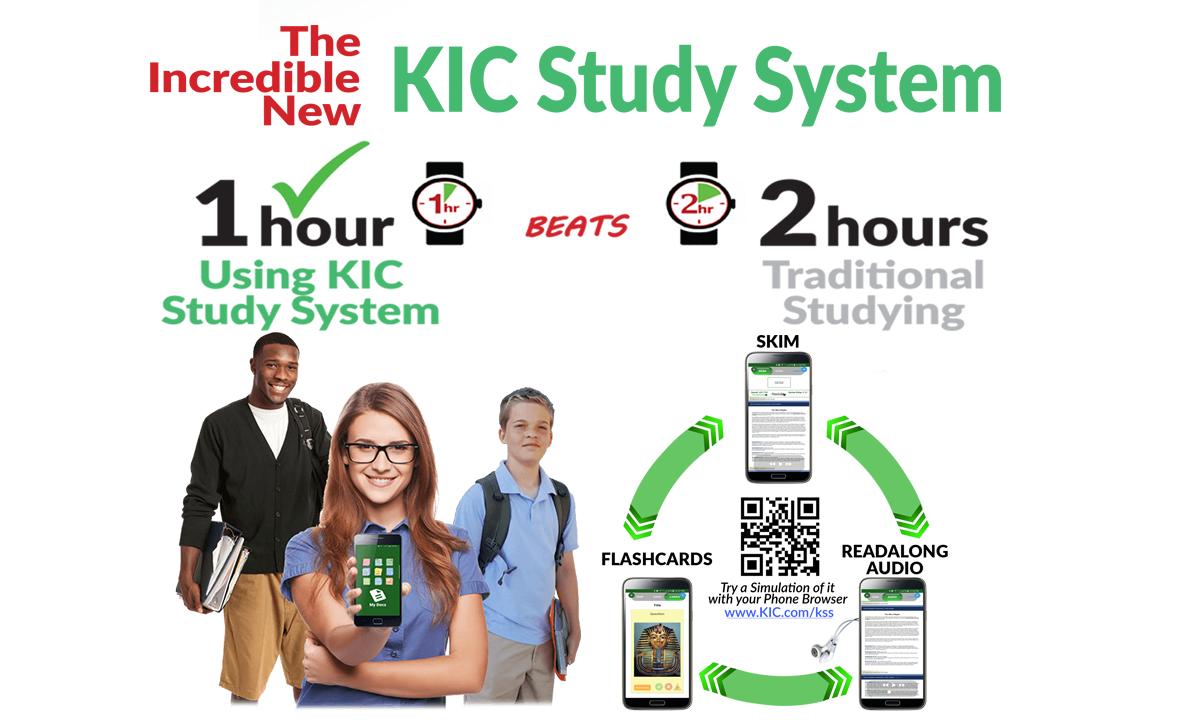 KIC Study System