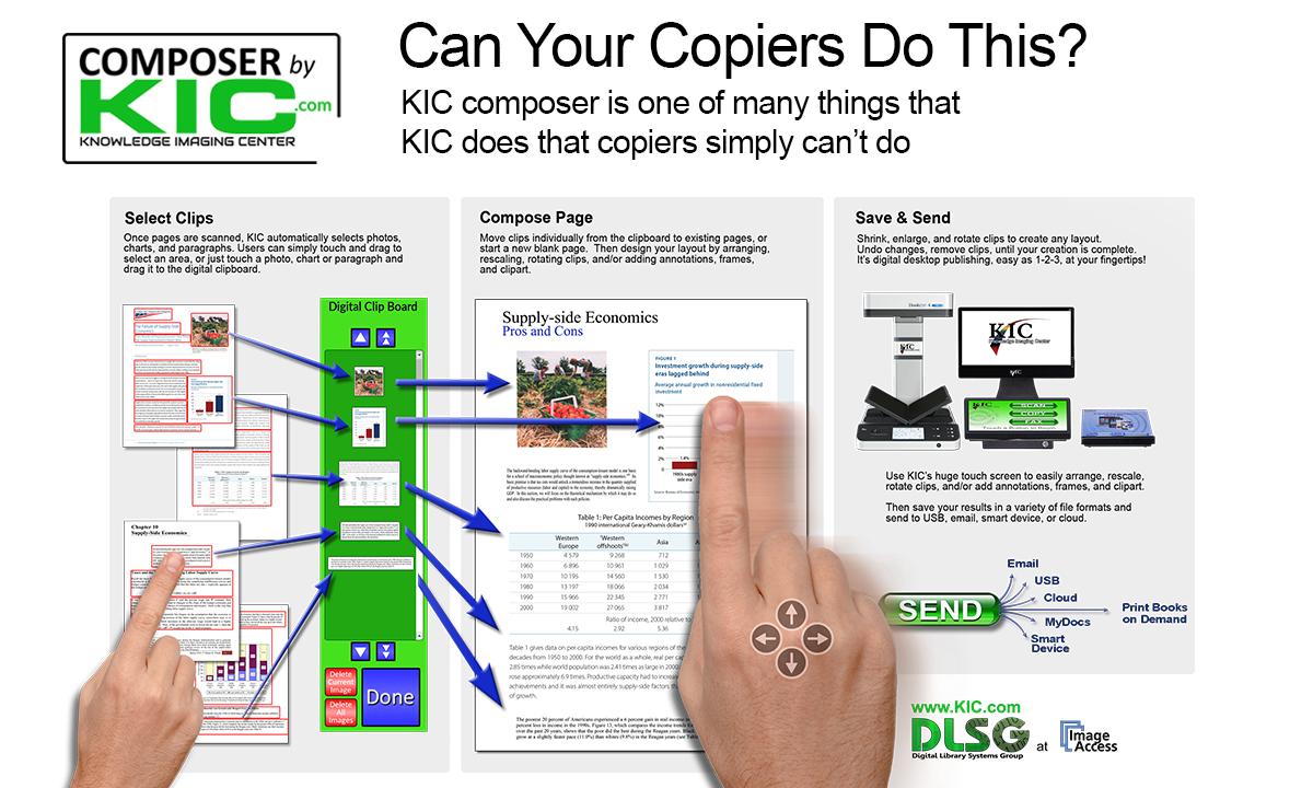 KIC Composer