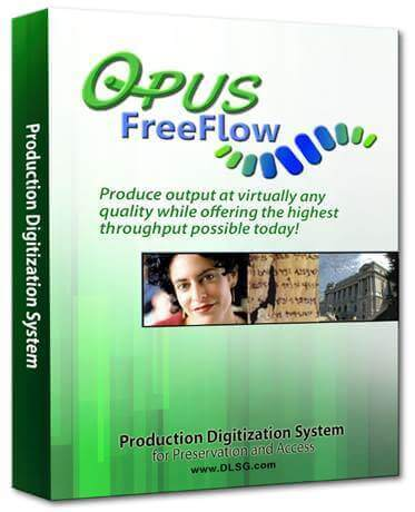 Opus FreeFLow Book